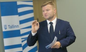 Lauri Laats: ühistransport on 95% kasutajatele mugav