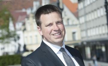 Ratas: valitsuse fookuses on alati olnud Eestimaa inimeste heaolu