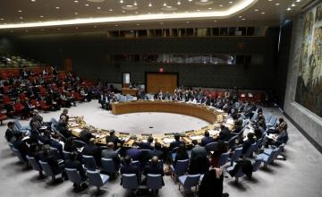 ÜRO peaassamblee võttis vastu globaalse pagulasraamistiku