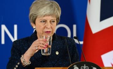 Euroopa Liit nõustus Brexiti edasilükkamisega