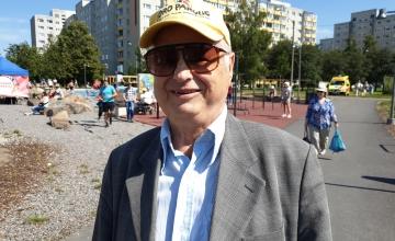 HUGO: Sügav kummardus Tallinna linnale ürituste korraldamise eest
