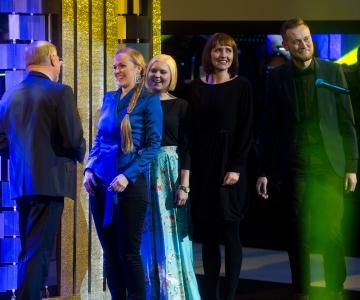TÄNA! Sõbrapäeva puhul kõlab Tallinnas mitmeid kauneid kontserte