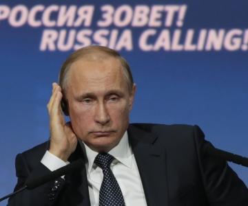 Süüria konflikti lahendamine sõltub Putini ühest telefonikõnest