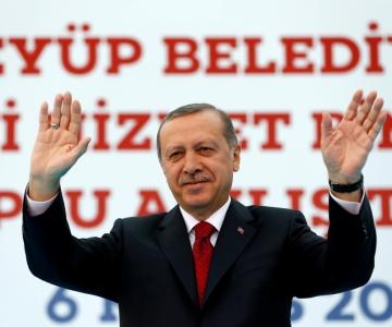 Erdoğan: Türgi ei muuda terrorismivastasi seadusi viisavabaduse nimel