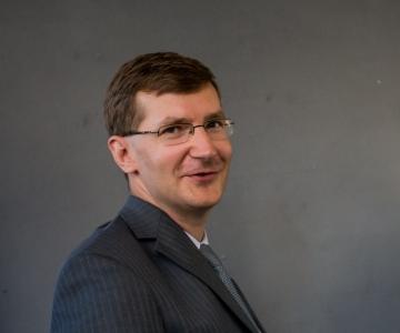 Erki Kilu: LHV Pank tahab Eestis äri teha