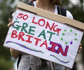 Sturgeon: Šotimaa taotleb koheseid kõnelusi EL-iga blokis jätkamiseks