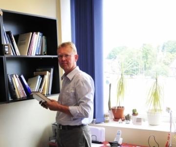 Viktor Trasberg: Eesti exit EL-ist oleks majanduslik enesetapp
