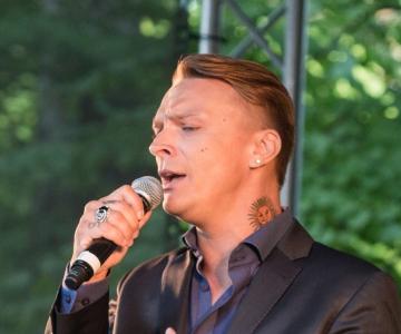 Suurejooneline võimlemispidu algab Tanel Padari, Ott Leplandi, Karl-Erik Taukari ja Getter Jaani kontserdiga!