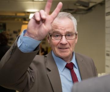 Heimar Lenk: Eesti noorpoliitikud armastavad peavoolumeedias särada, mitte rahva arvamust kuulata
