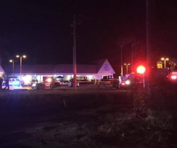 Floridas hukkus ööklubi tulistamises vähemalt kaks inimest