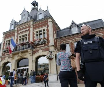 Islamiriik võttis vastutuse kirikurünnaku eest Prantsusmaal