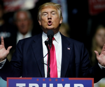 Oxfordi teadlane: Trump on hullem psühhopaat kui Hitler