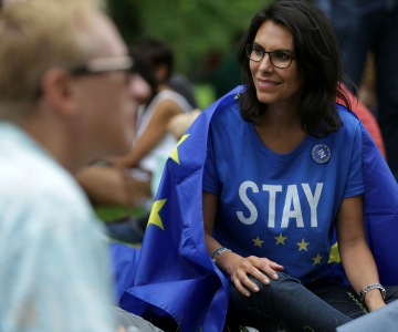 Endine valitsusametnik: Brexit ei ole vältimatu