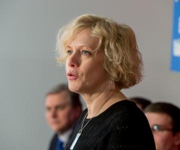 Monika Haukanõmm: raviteenuste kättesaadavus halveneb veelgi