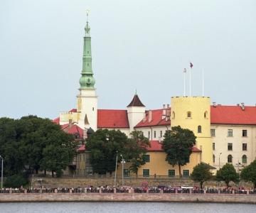 Eesti majanduskasv oli teises kvartalis Balti aeglaseim