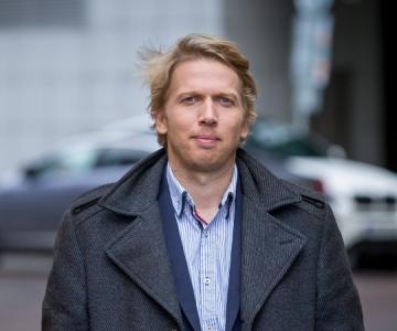 Jaanus Karilaid: parvlaevahange on näide Reformierakonna asjaajamise professionaalsusest