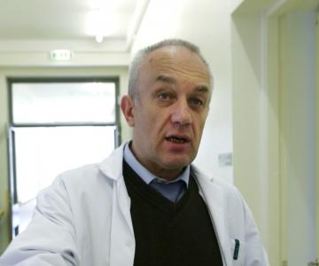 Jüri Ennet: dementseid inimesi on tohtrite eest varjul suurel hulgal