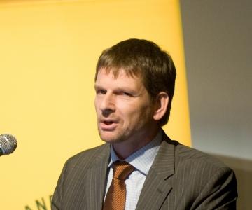 Indrek Orav: analüüs tõestas Rail Balticu tasuvust