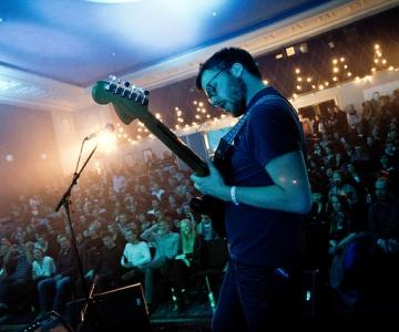 Tallinn Music Week toob muusika linnamelu keskele