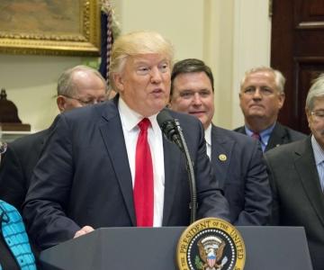 Trump lubab NAFTA tühistada, kui ei sünni õiglast kokkulepet