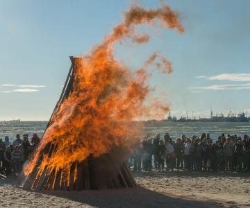 FOTOD JA VIDEO! Jaanipühadel hullutasid rahvast 2Quick Start ja Jüri Homenja