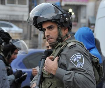 Iisrael vahistas Läänekaldal pussitamise järel 29 inimest