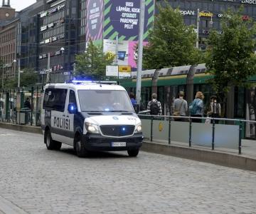 Turu linnas toimunud pussitamises hukkus vähemalt üks inimene