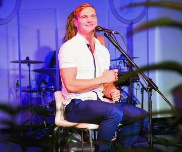 Pikk kultuuriöö toob Ott Leplandi tasuta kontserdi