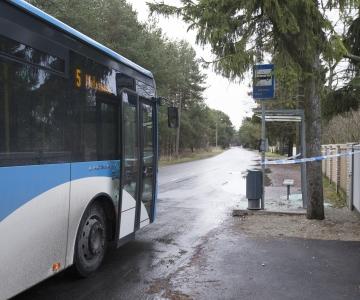 Bussid nr 56 ja 67 suunatakse alates homsest ümbersõidule