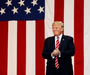 Trump: USA ilmselt millalgi tühistab NAFTA