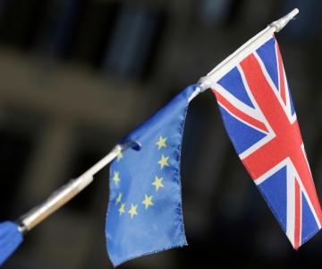 Briti Brexiti-läbirääkija eitab valmidust maksta EL-ile 45 miljardit