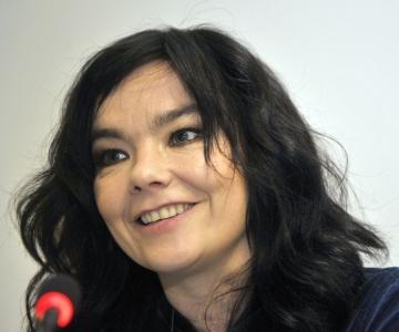 Björk räägib omast kogemusest: filmimaailm annab loa naisnäitlejaid ahistada