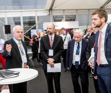 OTSE! Kõrgtaseme konverents otsib vastust:  kas e-tervis saaks olla lahendus üha vananeva ühiskonna probleemidele?
