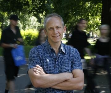 VAATA ÕHTUL OTSE: Vahur Kersna ja Jaanika Palm arutlevad Astrid Lindgreni elufilosoofia üle