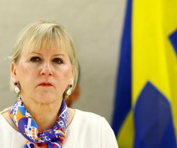 Rootsi välisminister: seksuaalne ahistamine on probleem ka poliitikas