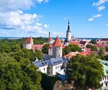 Tallinn kandideerib 2020. aasta roheliseks pealinnaks