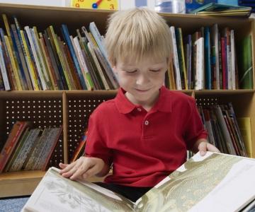 Raamatukogus saab koolivaheajal e-raamatut valmistada