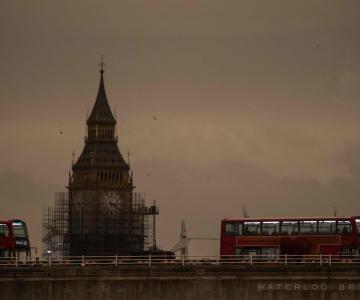 Londoni südalinnas hakkas kehtima heitgaasimaks
