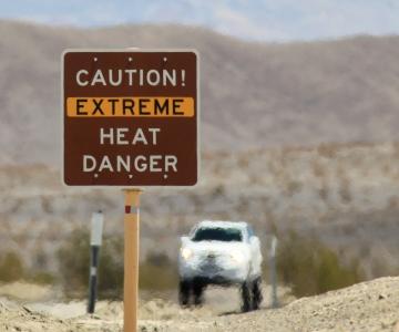 IMF-i sünge hoiatus: soojenev kliima röstib inimkonna ära