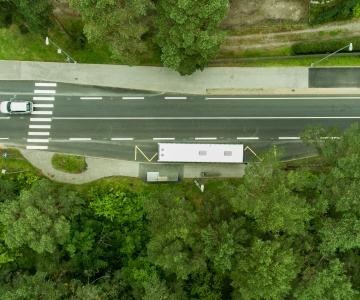 Viis Tallinna ühissõidukite peatust said nime