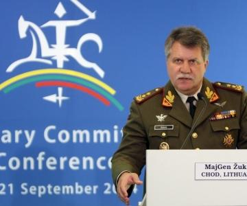 Balti riigid plaanivad ühisüksust võitluseks IS-iga