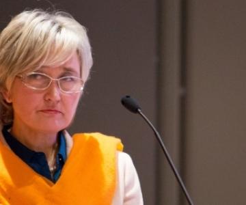 Marianne Mikko: Eesti naiste elus ei tohi olla kohta toorel jõul