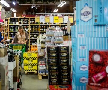 Läti terviseminister kiidab Eesti alkoholipoliitikat