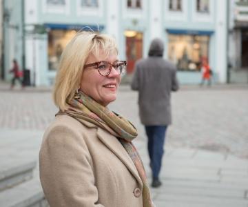 Tallinn rajab seenioridele soodsa eluaseme
