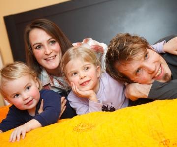 Kristiine linnaosa toetab vähekindlustatud peresid