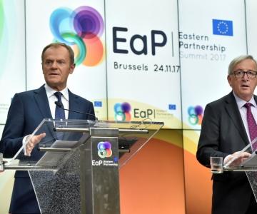 Juncker Eesti eesistumisest: tahtsite säilitada ühtsust seal, kus teised tahtsid külvata lahkhelisid