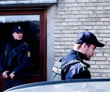 Taani politsei pidas kinni terroriakti kavandanud mehe