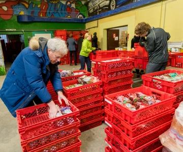 Toidupanga juht: Tallinn toetab meid üha enam