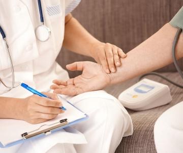 Perearstide ja -õdede roll tervisesüsteemis suureneb