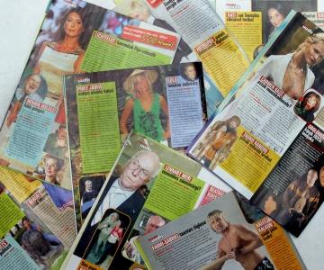 Ajakiri Kroonika levitab väärinfot ja rikub ajakirjanduseetika koodeksit